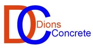 Dions Concrete